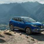 2677 Опис автомобіля Renault Kadjar 2019 - 2020