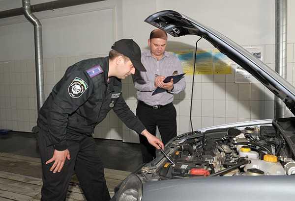 2615 Процес реєстрації авто в Україні в 2018 році