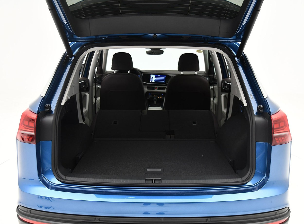 Опис автомобіля Volkswagen Tayron 2019
