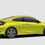 2727 Опис автомобіля Honda Civic 2019 - 2020