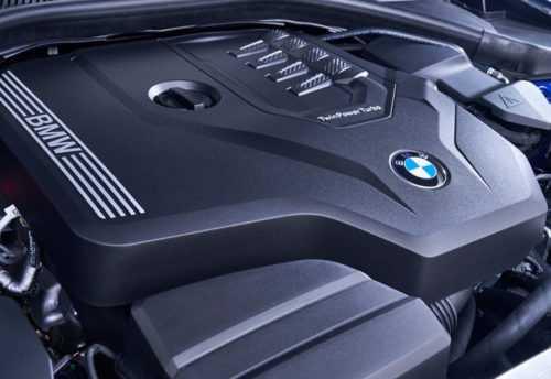 Опис автомобіля BMW 3-Series (G20) 2019