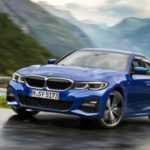 2812 Опис автомобіля BMW 3-Series (G20) 2019