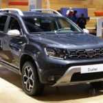 2762 Опис автомобіля Dacia Duster 2019
