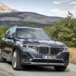 2827 Опис автомобіля BMW X7 2019