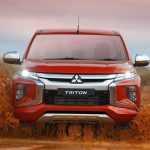 2985 Опис автомобіля Mitsubishi L200 2019 - 2020