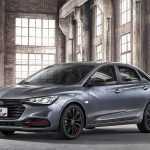 3392 Опис автомобіля Chevrolet Monza 2019 - 2020