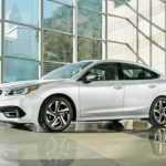 3337 Опис автомобіля Subaru Legacy 2019 - 2020