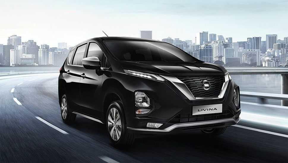 3497 Опис автомобіля Nissan Livina 2019 - 2020