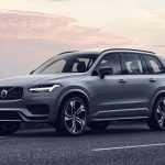 3485 Опис автомобіля Volvo XC90 2020 - 2021