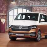 3466 Опис автомобіля Volkswagen Multivan T6.1 2019 - 2020