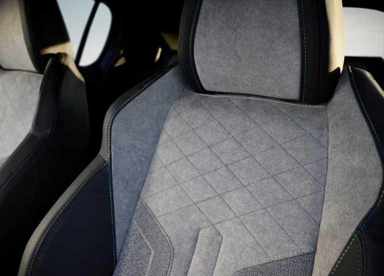 Опис автомобіля Peugeot 208 2019 – 2020