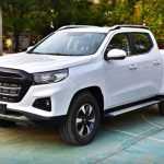 3612 Опис автомобіля Changan F70 2019 - 2020