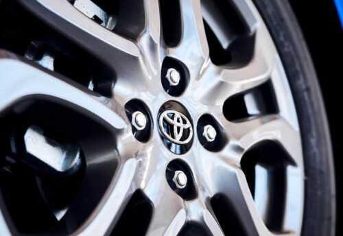Опис автомобіля Toyota Yaris 2019-2020