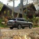 3745 Опис автомобіля Subaru Outback 2020