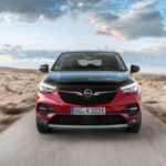 3785 Опис автомобіля Opel Grandland X Hybrid4 2019 - 2020