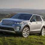 3982 Опис автомобіля Land Rover Discovery Sport 2019 - 2020