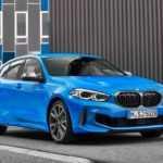 3913 Опис автомобіля BMW 1-Series (F40) 2019 - 2020