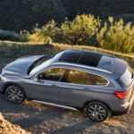 3898 Опис автомобіля BMW X1 2019 - 2020