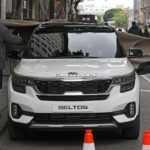 3858 Опис автомобіля Kia Seltos 2019