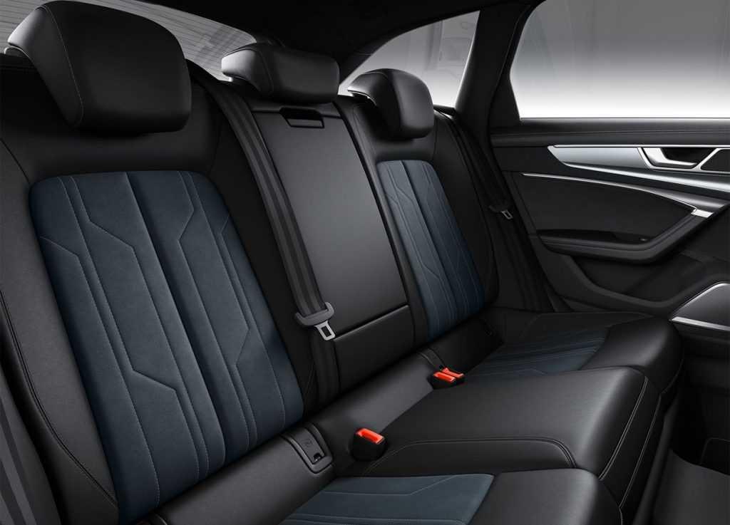 Опис автомобіля Audi A6 allroad 2019 – 2020