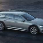 3837 Опис автомобіля Audi A6 allroad 2019 - 2020
