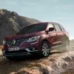 3812 Опис автомобіля Renault Koleos 2019 - 2020