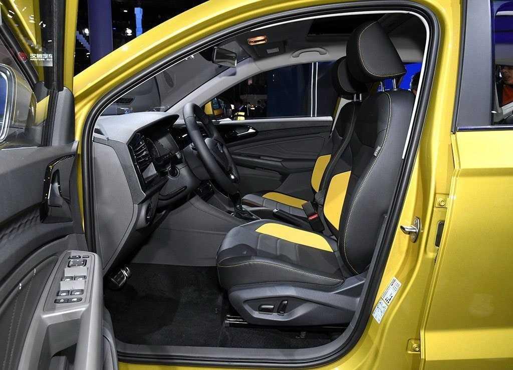 Опис автомобіля Jetta VS5 2019