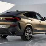 4336 Опис автомобіля BMW X6 G06 2019 - 2020