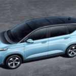 4264 Опис автомобіля Baojun RM-5 2019 - 2020