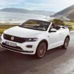 4426 Volkswagen T-Roc Cabriolet: Цікава новинка від німецького бренду. Volkswagen T-Roc Cabriolet