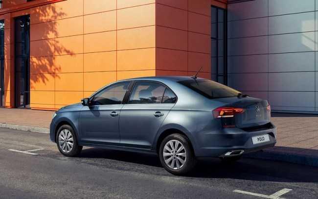 4420 VW Polo ліфтбек: всі відмінності від седана. Volkswagen Polo Liftback