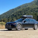 4462 Audi A6 Allroad: осталось лишь название. Audi A6 allroad quattro