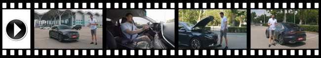 4458 Hyundai Grandeur: способ выделиться в сером потоке конкурентов. Hyundai Grandeur