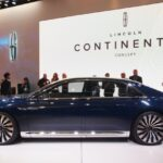 4464 Родословная обязывает: Lincoln Continental. Lincoln Continental
