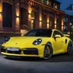 4460 Тест самого быстрого 911 - что шесть букв сделали с купе Porsche. Porsche 911 Turbo