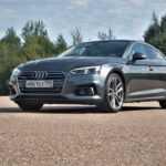 4510 Audi A5 Sportback - Куланц. Audi A5 Sportback