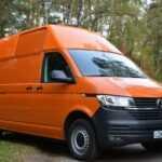 4512 Кубический «апельсин»: обновленный Volkswagen Transporter 6.1. Volkswagen Transporter Kasten