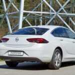 4490 Можно ли ездить экономно с 1.5 Turbo и механикой? Opel Insignia. Opel Insignia Grand Sport