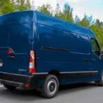 4504 Обновленный Renault Master - тест для бизнесменов. Renault Master