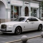 4488 Rolls-Royce Ghost - Антидепрессант. Rolls-Royce Ghost