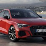 4522 Audi S3 Sedan: Комфортный спортивный седан. Audi S3 Sedan (8Y)