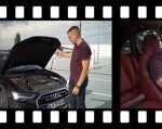 4577 Audi S6: мягкий дизельный спорт. Audi S6 (C8/4K)