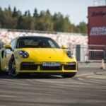 4567 Porsche 911 Turbo S: почему нет смысла покупать его для «понтов». Porsche 911 Turbo (992)