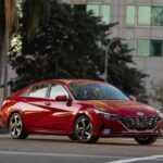 4591 Новая Hyundai Elantra: куда катятся корейцы?. Hyundai Elantra