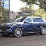 4607 За что платить такие деньги. Mercedes-Maybach GLS. Mercedes Maybach GLS
