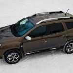 4663 Новый мотор, новый салон и старые дорожные повадки: Renault Duster. Renault Duster